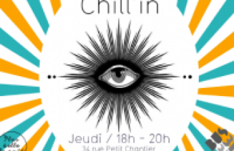 Le CHILL'IN Inauguration 8 novembre 2018