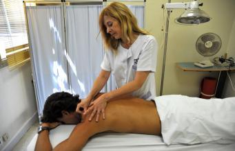 L'AP-HM recrute des kinés / Marseille University hospital is recruiting physiotherapists